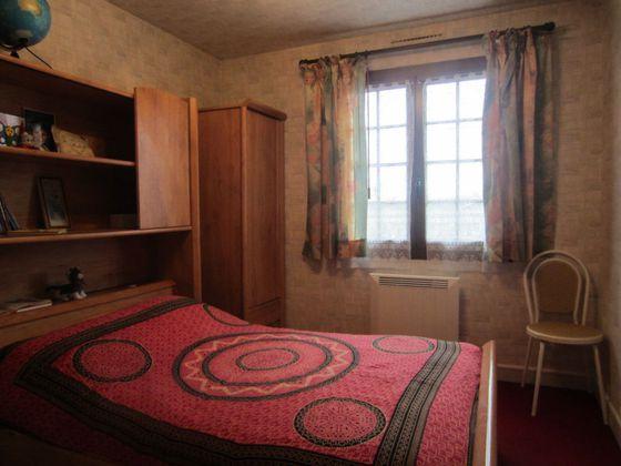 Vente maison 4 pièces 107,35 m2