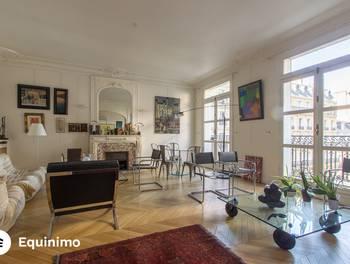 Appartement 5 pièces 182 m2