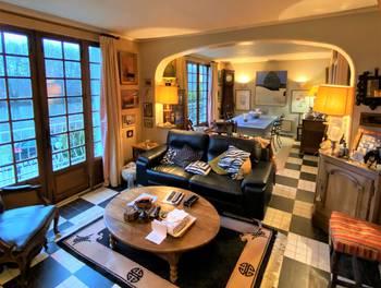 Maison 3 pièces 148 m2