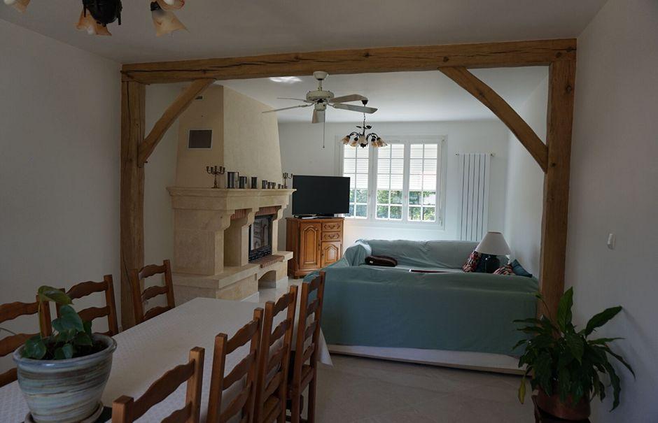 Vente maison 8 pièces 235.36 m² à Montbouy (45230), 330 000 €