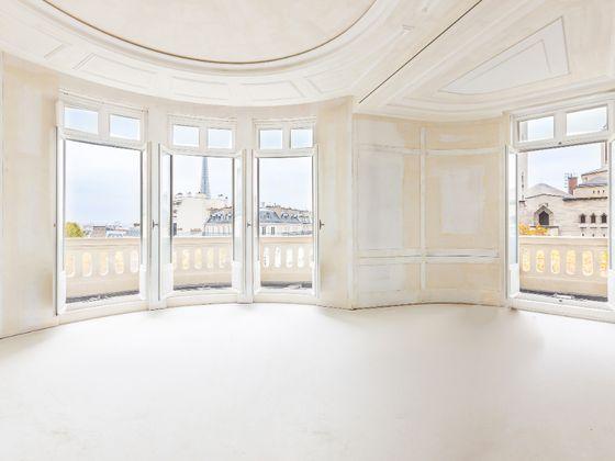 Vente appartement 12 pièces 502 m2