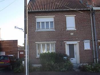 Maison 4 pièces 89,68 m2