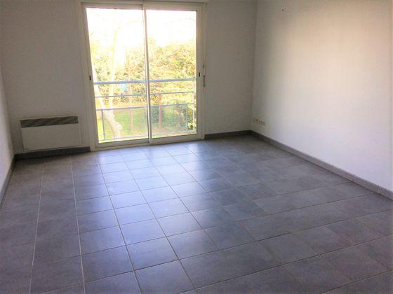 Vente appartement 2 pièces 42,54 m2