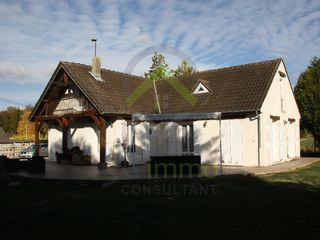 Maison Nogent-sur-Seine