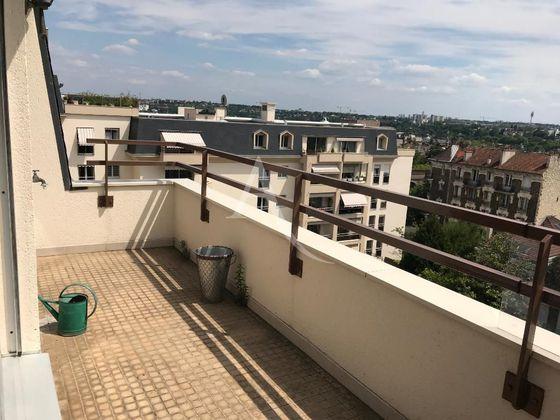 Vente appartement 4 pièces 98,15 m2