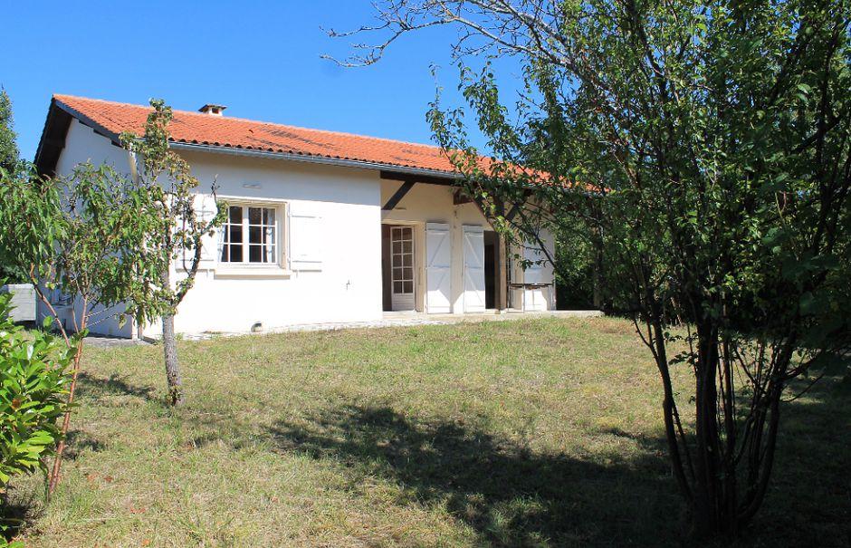 Vente maison 3 pièces 85 m² à Castelginest (31780), 275 000 €