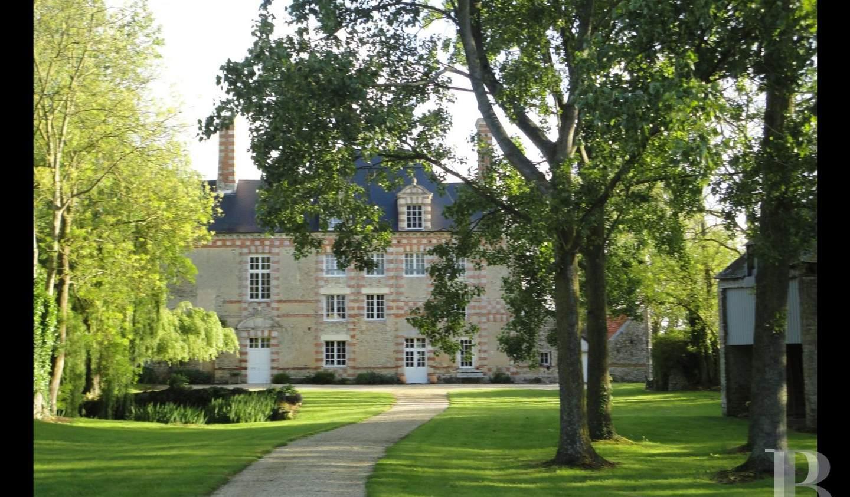 Castle Bayeux