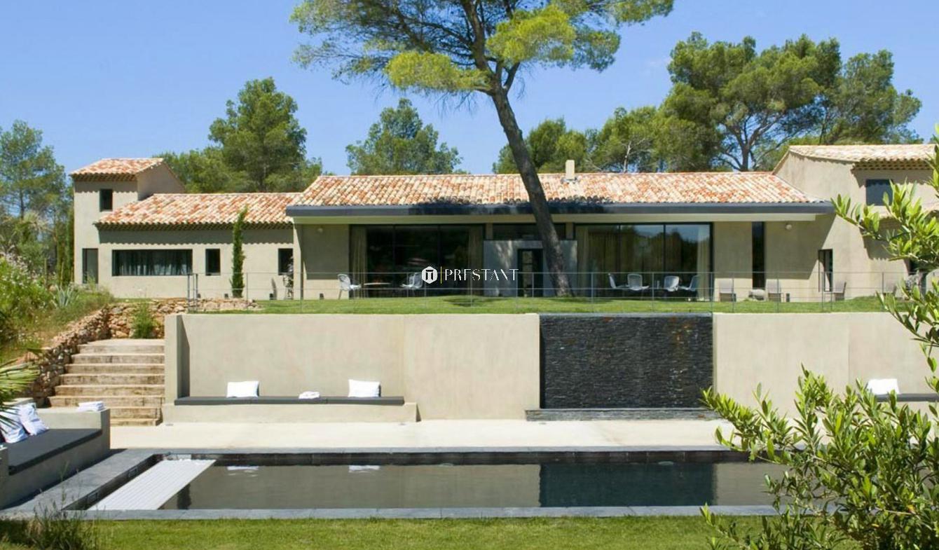 Maison avec piscine et terrasse Le Tholonet