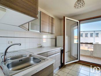 appartement à Le peage de roussillon (38)