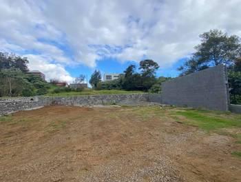 Terrain 400 m2