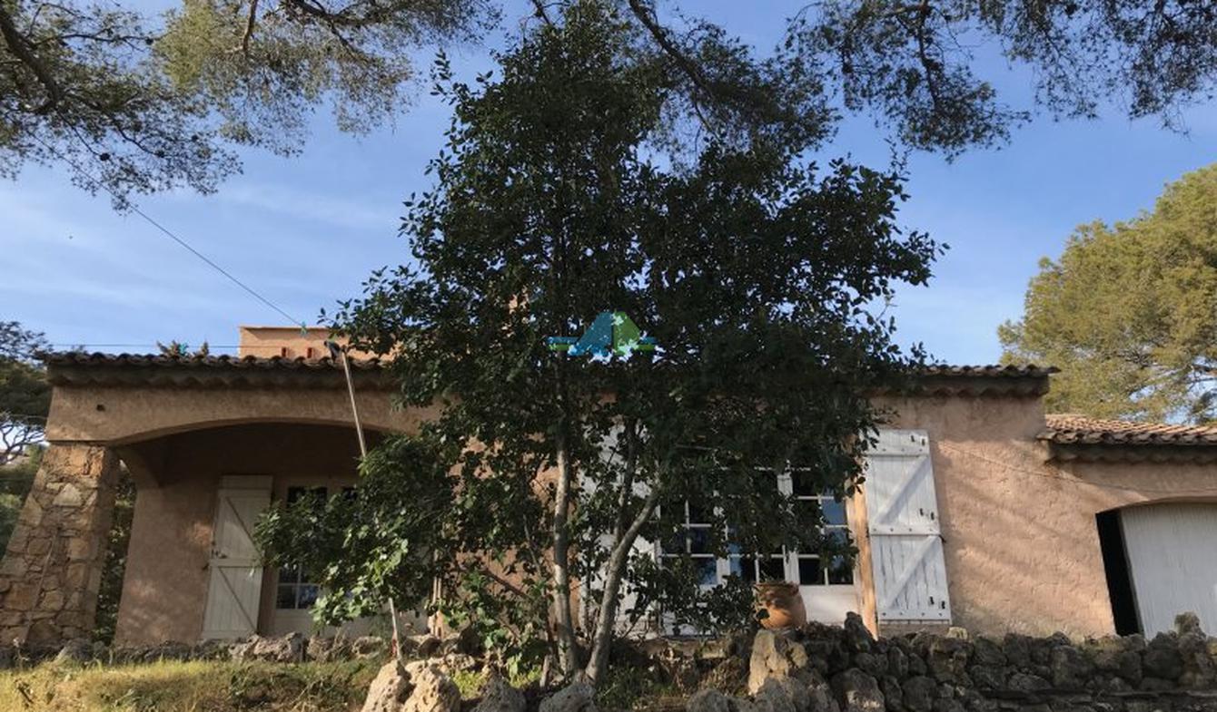 Maison avec terrasse Les issambres