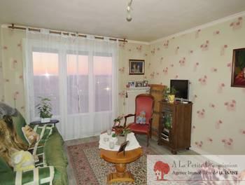 Appartement 4 pièces 79,7 m2