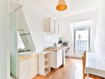 Appartement 2 pièces 16 m2