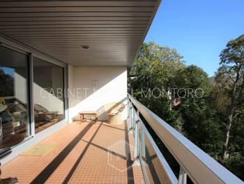 Appartement 5 pièces 156 m2