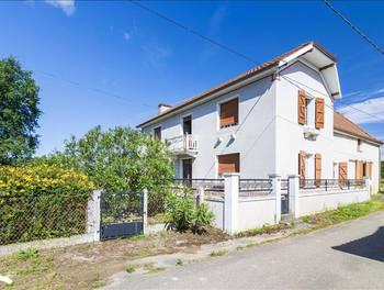 Maison 5 pièces 202 m2