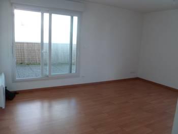 Appartement 2 pièces 38,65 m2