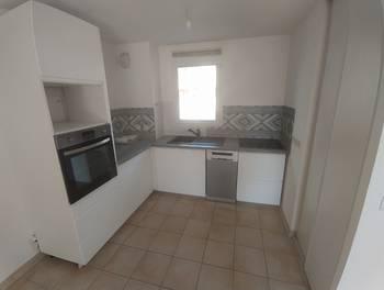 Appartement 3 pièces 62,52 m2