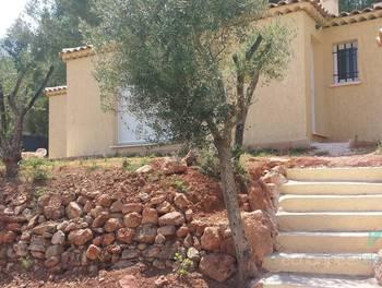 Villa meublée 5 pièces 106 m2