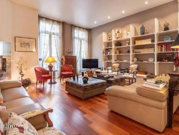 Appartement 5 pièces 166,9 m2
