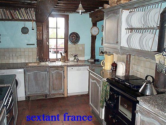 Vente manoir 21 pièces 400 m2