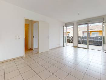 Appartement 3 pièces 53,62 m2
