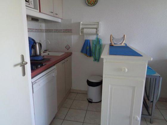 Vente appartement 2 pièces 32,99 m2