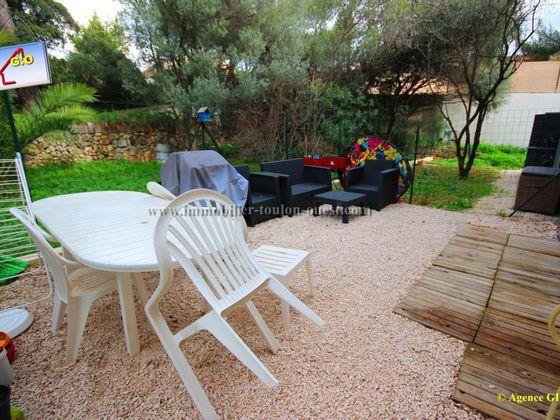 vente Maison 3 pièces 58 m2 Toulon