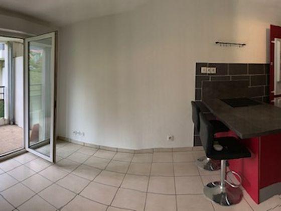 Location appartement 2 pièces 35,35 m2