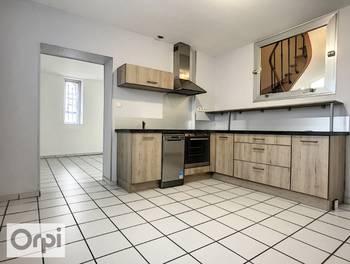 Appartement 3 pièces 71,21 m2