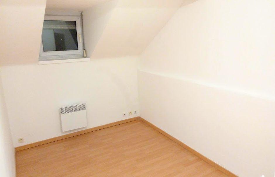 Vente locaux professionnels 6 pièces 86 m² à Chauny (02300), 107 000 €