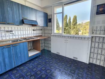 Studio 35,4 m2