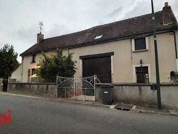 maison à Tronget (03)