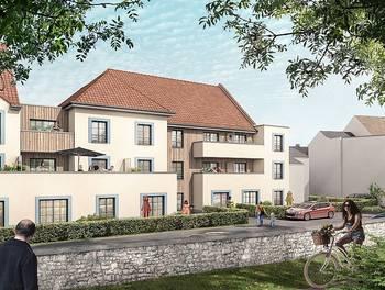 Appartement 3 pièces 67,22 m2