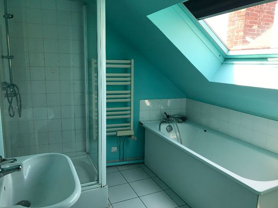 Location appartement 5 pièces 120 m2
