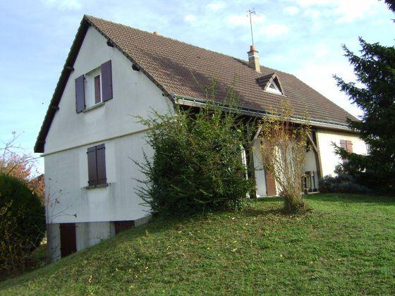 Location maison 6 pièces 145,32 m2