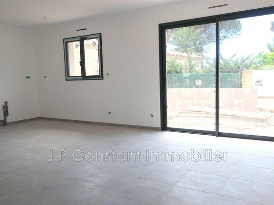 Vente appartement 3 pièces 55,85 m2