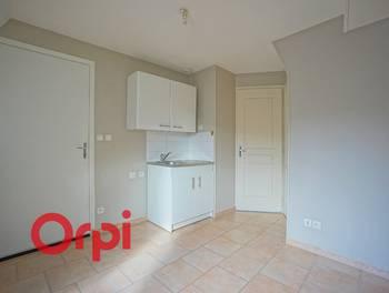Appartement 3 pièces 32,22 m2