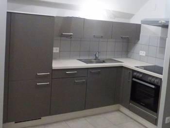 Appartement 3 pièces 37,13 m2