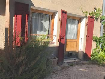 Maison 4 pièces 96,23 m2