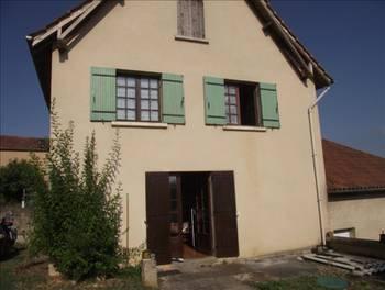 Maison 5 pièces 86 m2
