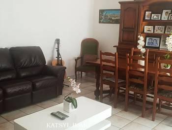Villa 6 pièces 143 m2