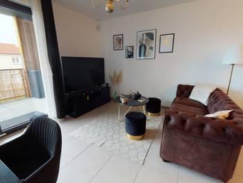 Appartement 3 pièces 66,3 m2