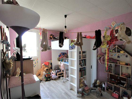 Vente appartement 3 pièces 74,43 m2
