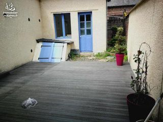 Maison Flavy-le-Martel