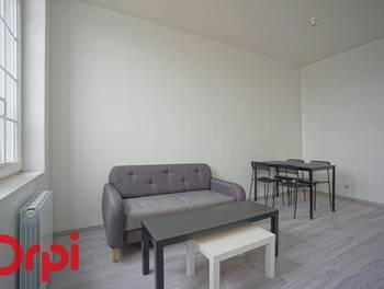 Studio 32,13 m2