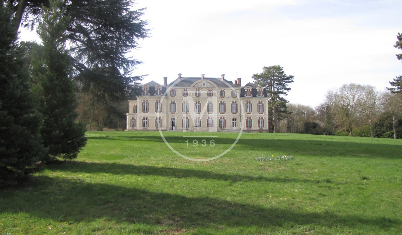 Château Montereau-Fault-Yonne