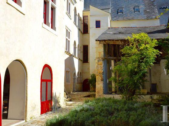 vente Maison 14 pièces 300 m2 Angers