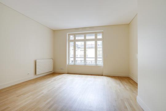 Appartement contemporain