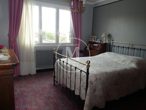 Vente appartement 6 pièces 150 m2