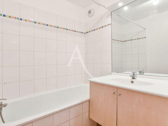 Location appartement 3 pièces 60,44 m2